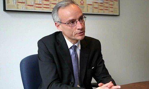 UBS Philanthropy Expert Exits