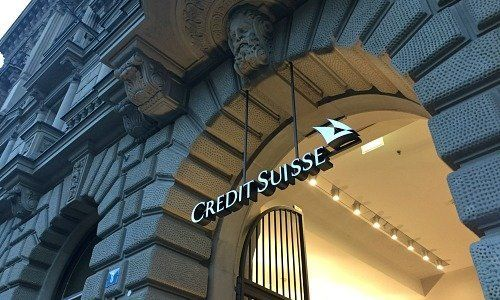NY  fines Credit Suisse $135 mn over forex manipulation