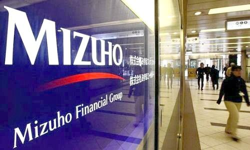 Were Analysts Bearish Mizuho Financial Group Inc. (ADR) (NYSE:MFG) This Week?