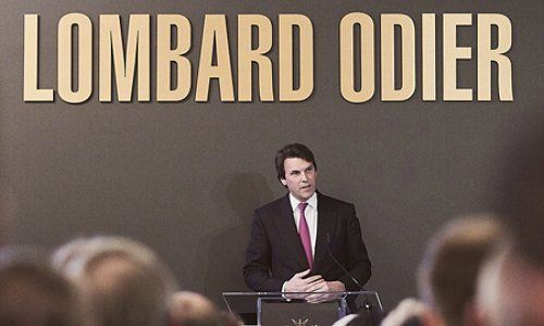 Lombard Odier's Asset Deal With Credit Suisse
