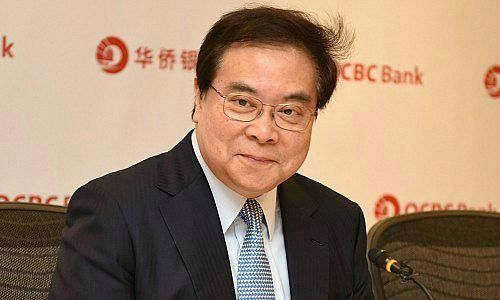 OCBC reports 29% rise in 1Q to S$1.1b
