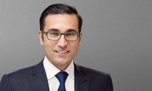 Iqbal Khan,Credit Suisse