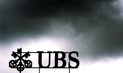 Ubs With Black Eye Over 1mdb