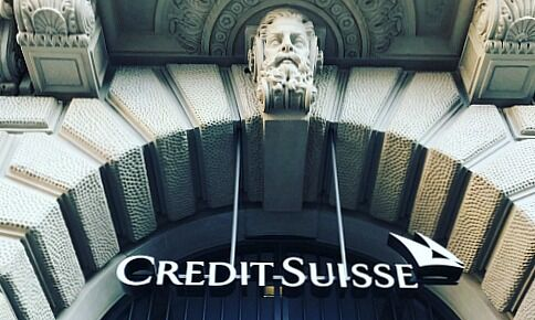 Credit Suisse to merge investment banking units, beats quarterly expectations