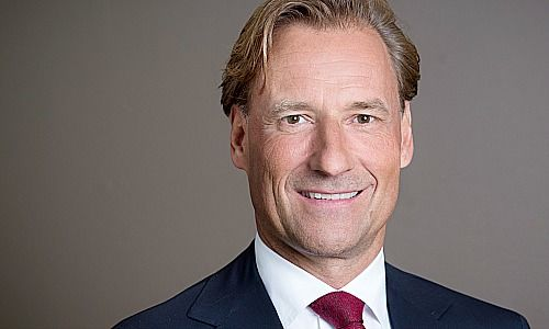 Walter Berchtold, Falcon Private Bank