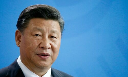 Chinese President Xi Jinping decided to halt Ant's IPO