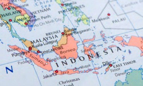 Indonesia, A New Tax Haven?