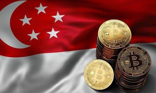 singapore crypto exchange