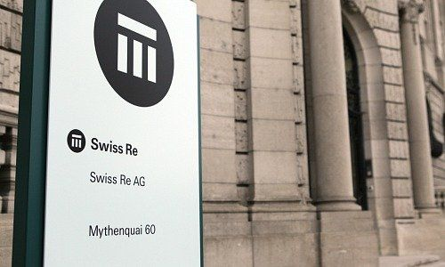 Swiss Re Posts 9-month Loss