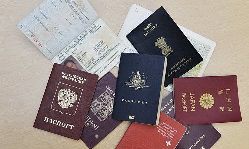 Worlds most powerful, weakest passports amid pandemic