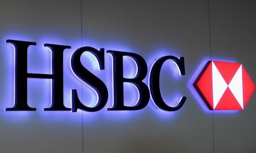 HSBC Says Profit up as Cost-Cutting Advances