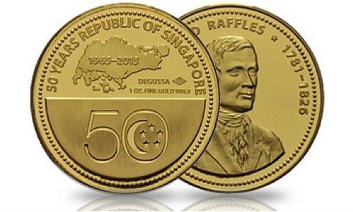 Gold Coins 503
