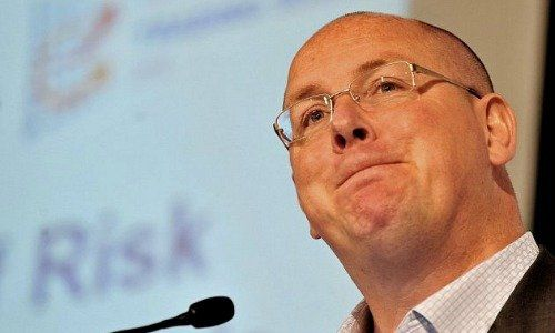 Nick Leeson Sounds Bitcoin Alarm
