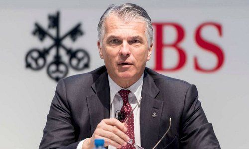 Wanted: Successor for UBS Boss
