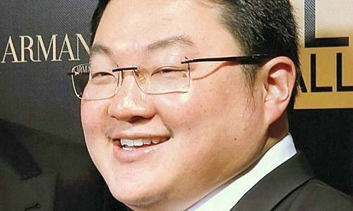 Net Tightens on Jho Low