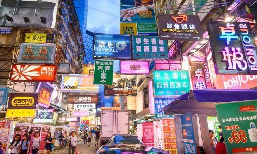 Hong Kong gang steals hundreds of toilet rolls BBC News