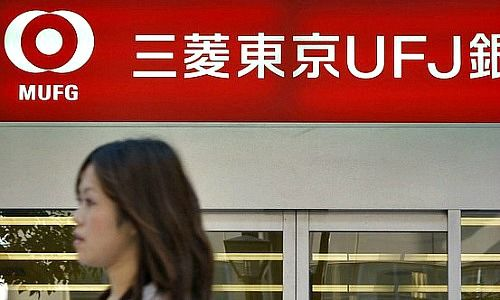 Mitsubishi UFJ Financial Group Inc (NYSE:MTU) Reviewed By Analysts