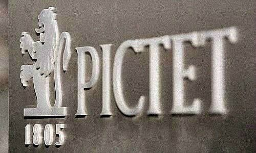Image result for images of pictet logo