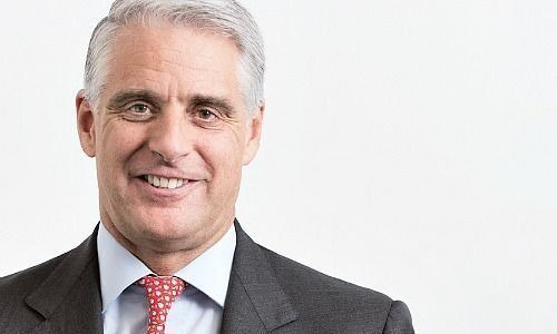 UBS Loses Investment Bank Chief