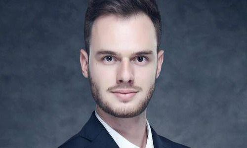 Luc Van Den Bergh.Gregory Van Den Bergh Asian Clients Diversify Into Cryptos