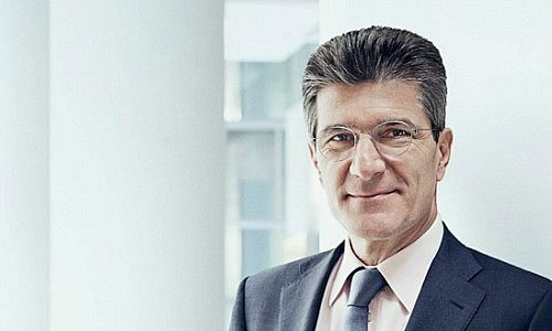 Patrick Odier, Senior Managing Partner of Lombard Odier
