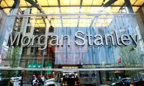 Morgan Stanley (MS) Shares Sold by Davidson & Garrard Inc