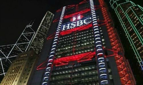 Ping An ups Stake in HSBC