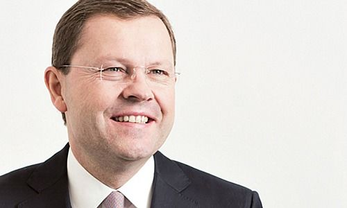 Juerg Zeltner, UBS Wealth Management