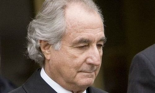 Business Research Ethics – The Madoff Scandal
