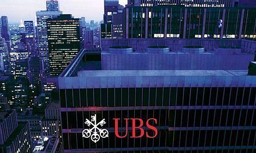 After UBS Mega-Merger, Crisis Hits
