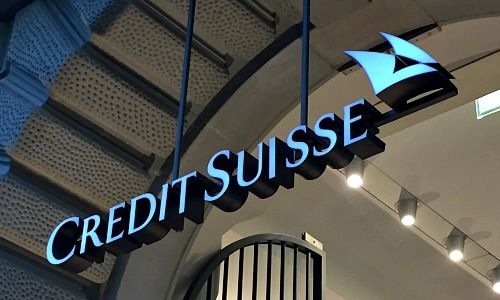 Credit Suisse CEO skeptical about Bitcoin 'bubble'