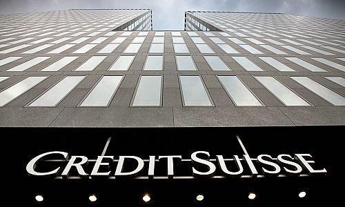 Image result for UBS y Credit Suisse
