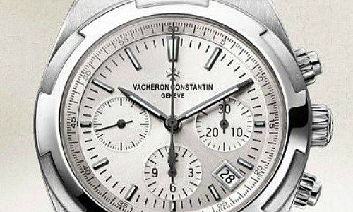What Swiss Watches Tell Us About Goldman Sachs Bankers