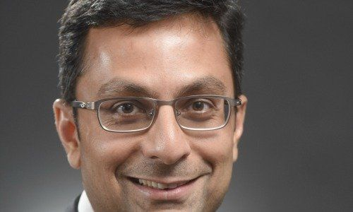 Anurag Mathur, HSBC Singapore
