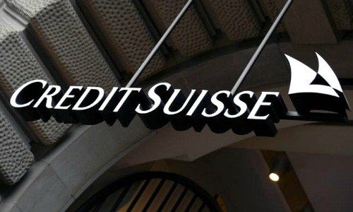 Credit Suisse posts first-quarter profit beat