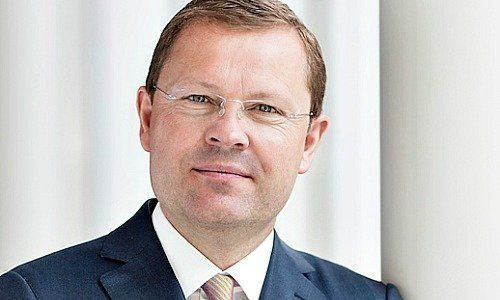 Former UBS Top Banker Juerg Zeltner Racks Up Another Job
