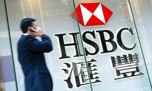 HSBC Cites Reduced Client Activity as Profits Plunge