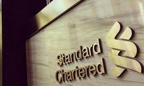 Standard Chartered Launches Singapore-Based Venture