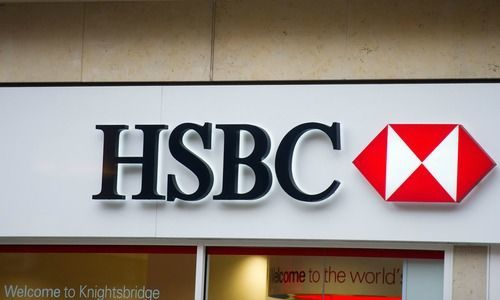 HSBC To Pay €300M To Settle French Tax Probe Into Swiss Arm