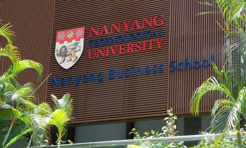 Nanyang Technological University Takes On Money Laundering
