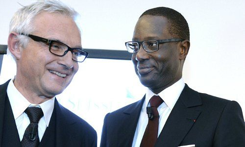 Credit Suisse Spygate: CEO Not Informed, COO Exits
