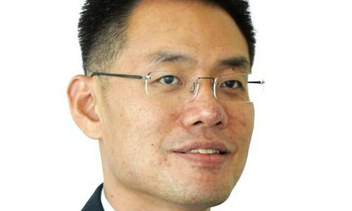Choon Wah Wong, CEO Standard Life Investments, Singapore