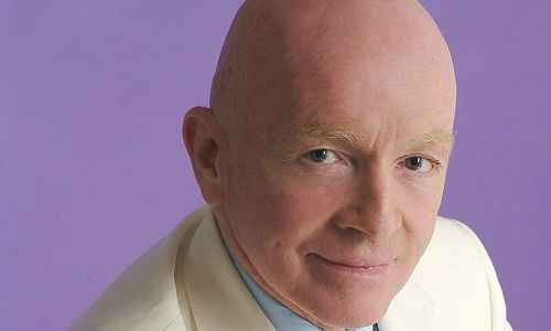 Emerging Markets Guru Mark Mobius