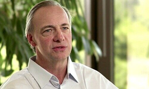 Ray Dalio says son killed in vehicle accident in CT