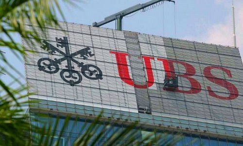 UBS Poaches From Credit Suisse