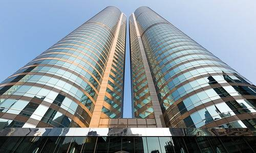 Home of BSI in Hong Kong: Two Exchange Square (Picture: Shutterstock)