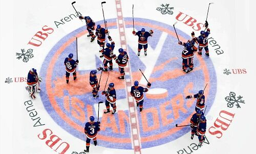 UBS reaches 20-year deal for Islanders' arena naming rights