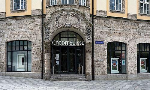 Credit Suisse Begins Share Buyback