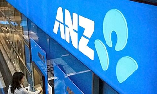 ANZ sells VN retail business to Shinhan bank