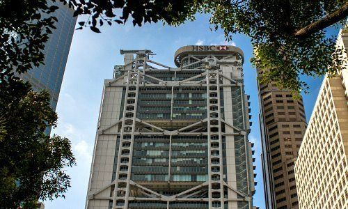 Banking Barometer 2018: HSBC